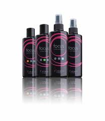 focus shampoo onderhoud haarwerk