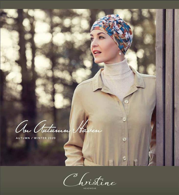 christine headwear herfst/winter 2020